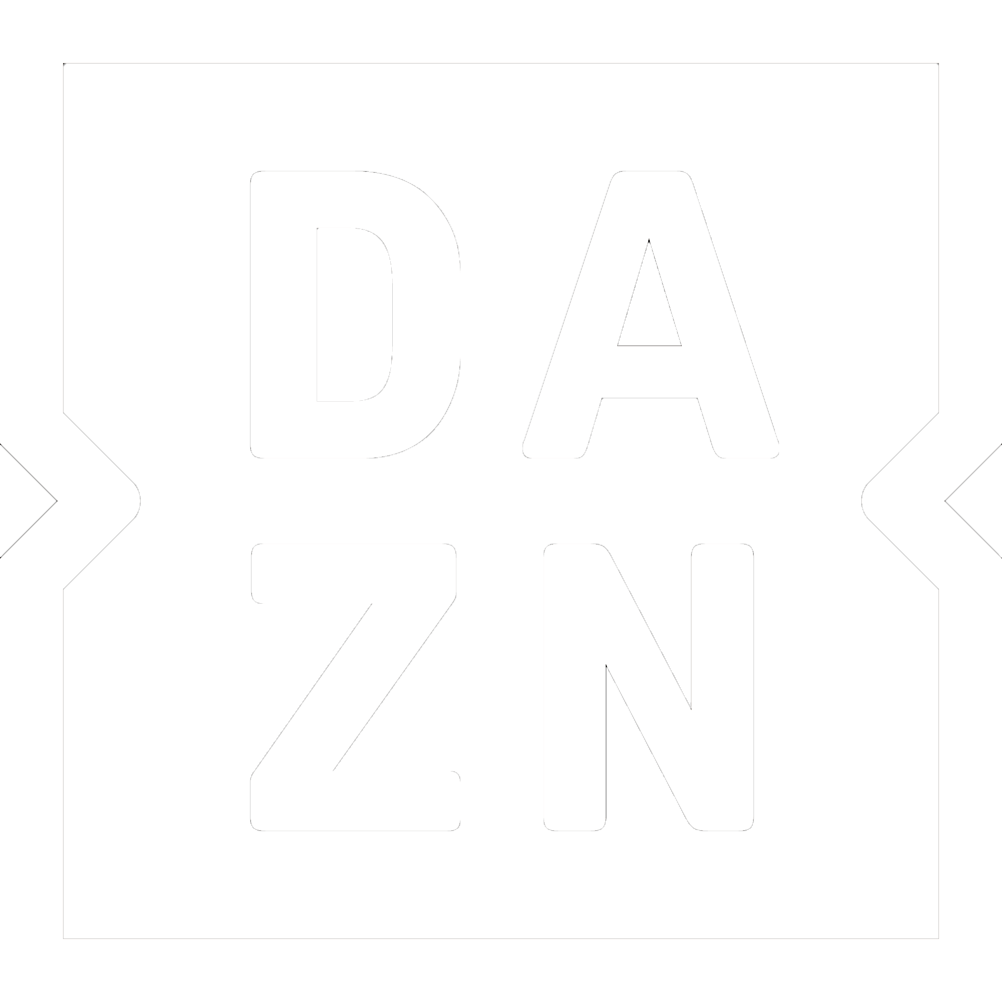 DAZN – We ALL Rise With More Eyes